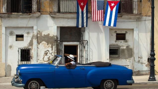 Mystery surrounding U.S. diplomats in Cuba deepens