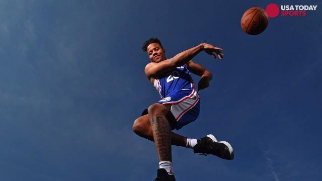 Markelle Fultz thinks Sixers are playoff bound