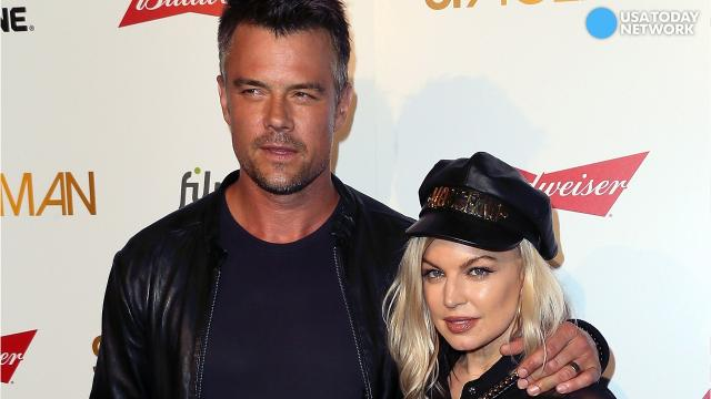 Fergie and Josh Duhamel split with 'absolute love and respect'Entertainment