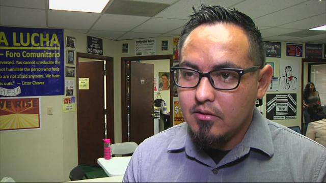 Immigrants Hopeful, Wary Of Talk On DACA Deal