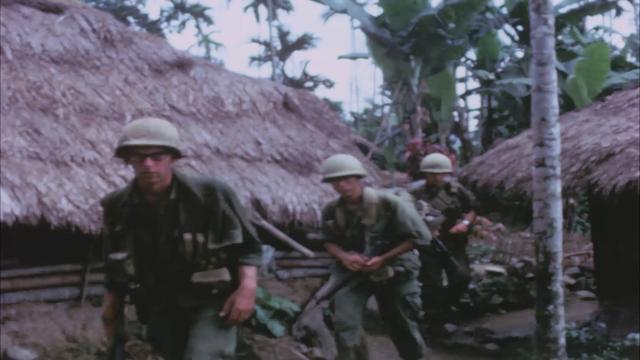 Voices of 'The Vietnam War'