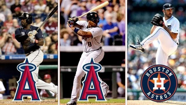 SportsPulse: Huge trades could alter MLB playoffs
