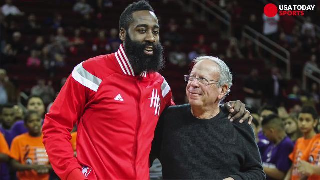 SportsPulse: Rockets sold in NBA record deal