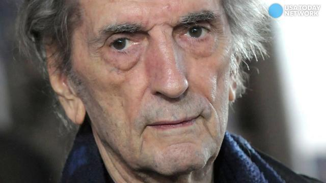 Actor Harry Dean Stanton dies at 91 years old