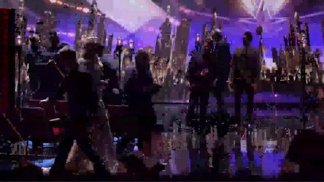 'America's Got Talent': What happens off camera