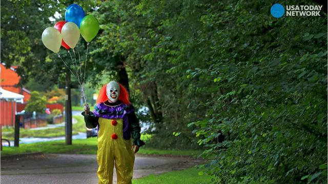 'It' breaks another box office record