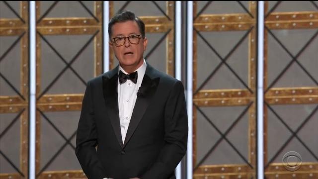 'Handmaid's Tale,' 'Veep' win big at Emmys
