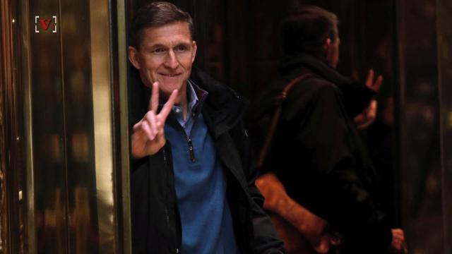 Family of Michael Flynn, sets up legal defense fund