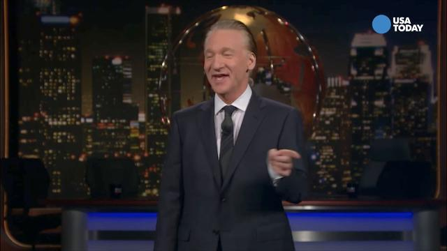 Jimmy Fallon, Bill Maher and Chelsea Handler take on Trump in the Best of Late Night