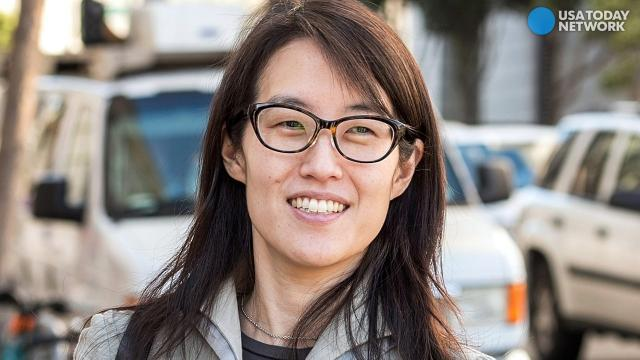 10 things to know about Ellen Pao