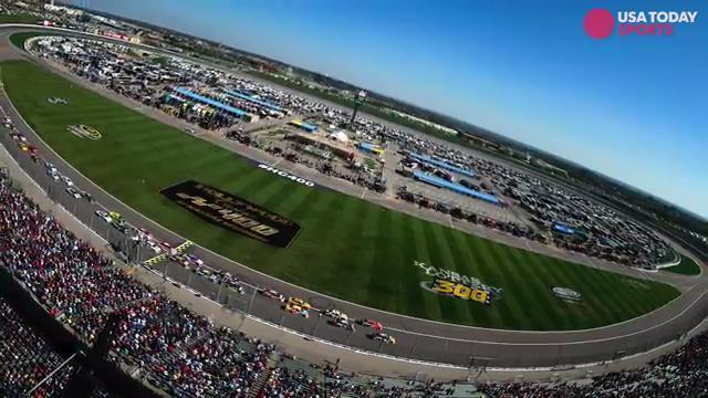 NASCAR Cup Series contenders love these tracks