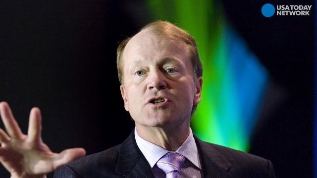 Cisco Chairman John Chambers to Step Down in December