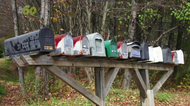 You won't believe how many Millennials have never used snail mail