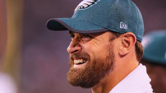 Chris Long donates game checks to fund scholarships In Charlottesville