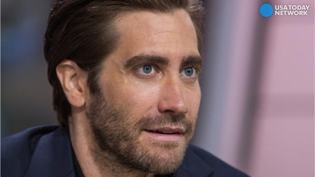 Jake Gyllenhaal jokes about his relationship with Taylor Swift