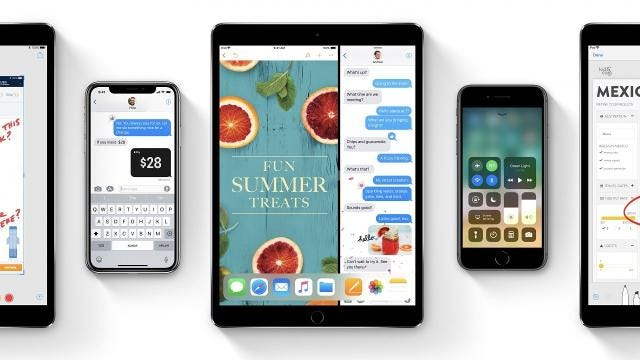 Apple just dropped iOS 11 — but is it worth upgrading Now?