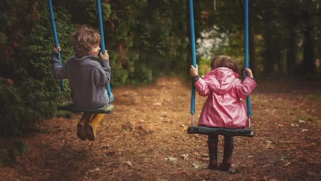 gender stereotyping in early years