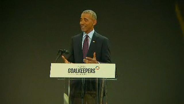 Obama candid and frustrated about 'repeal and replace'