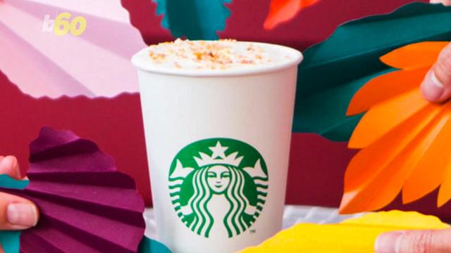 This New Starbucks Drink May Dethrone The Pumpkin Spice Latte