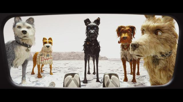 Isle of Dogs   The best dog movies to binge-watch this weekend 8e2290ad1fde