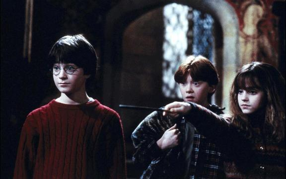 Want to work at a real-life Hogwarts? Here's how