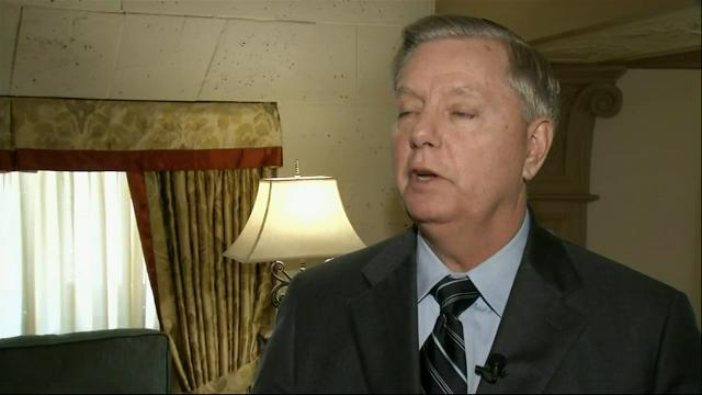 Graham: Obamacare repeal is 'last, best chance'