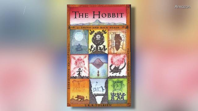 The book The Hobbit turns 80 years old. Elizabeth Keatinge (@elizkeatinge) has more.