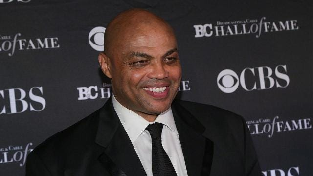 Why Charles Barkley Should Not Complain About Elimination