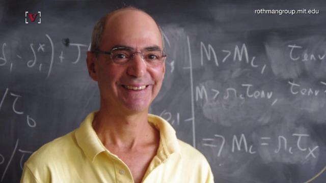 MIT professor predicts Earth's next mass extinction