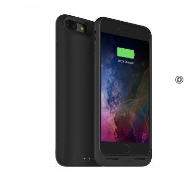Wireless charging? Try a battery case instead