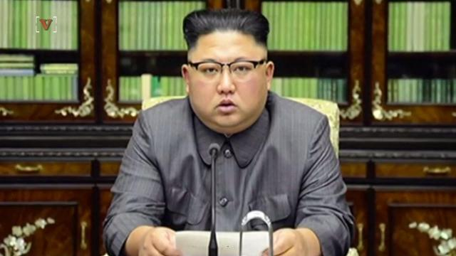 North Korea threatens to test hydrogen bomb on unprecedented scale