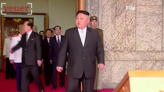 What's 'dotard?' North Korea gives Americans a vocab lesson