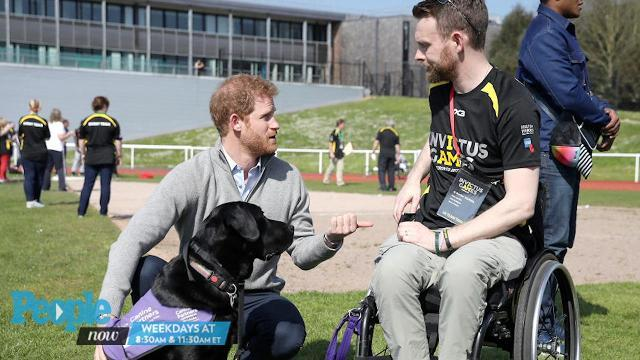 Prince Harry's Invictus Games kicks off, will Meghan Markle attend?