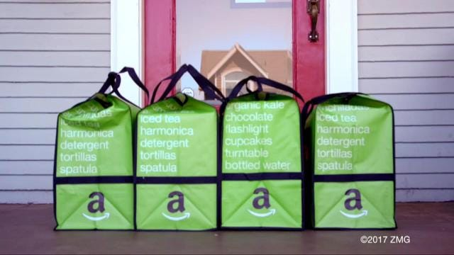 usatoday.com - Amazon is now in the food delivery business
