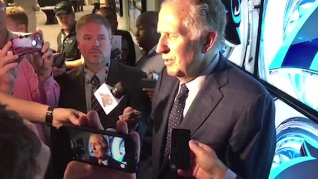 NFL's Paul Tagliabue calls Trump remarks 'Insulting and disgraceful'