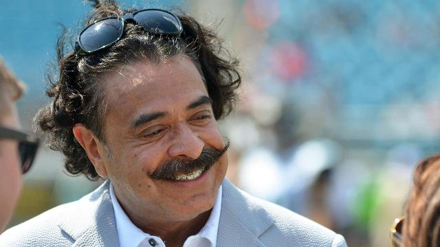 Jaguars owner reacts to Donald Trump's comments, Anthem protests