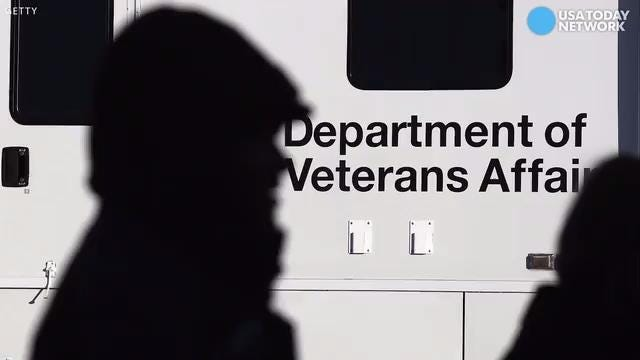 Medical Experiments On Dogs Failures At A Va In Virginia Trigger