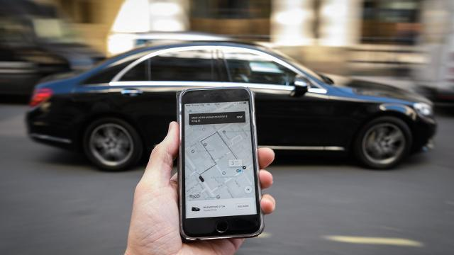 Uber might not be driving in London much longer