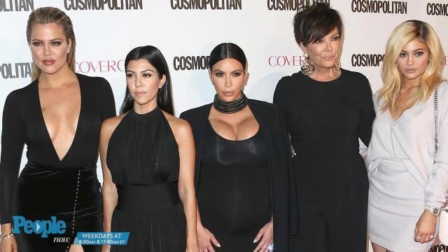 Kylie Jenner Wanted a Baby but Her Family Thinks She Is 'Very Naive' and 'Too Young' to Start a Family: Source
