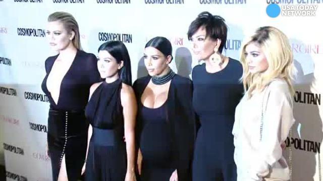10 Kardashian facts you can't believe you forgot