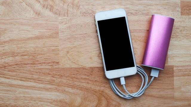 Why you shouldn't charge your mobile phone overnight