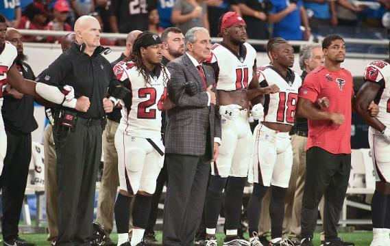 What we learned NFL Week 3: Protests in spotlight