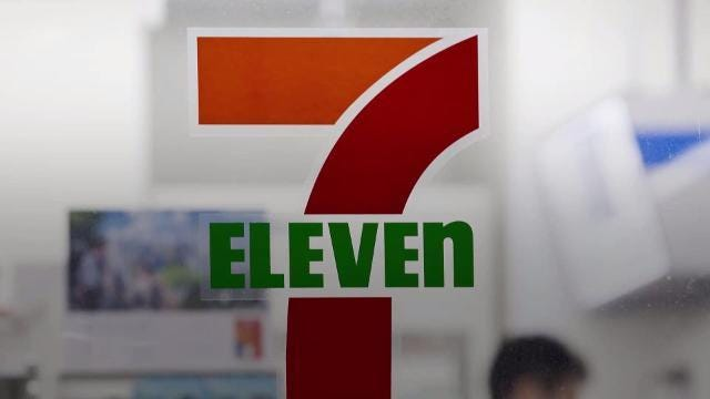 7-Eleven now offers 'restaurant-quality' meals
