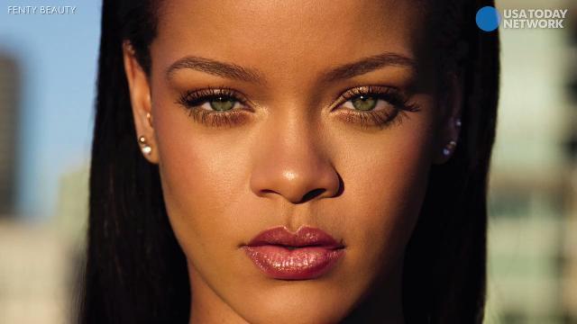 Here's how Rihanna's Fenty Beauty looks on 4 different women