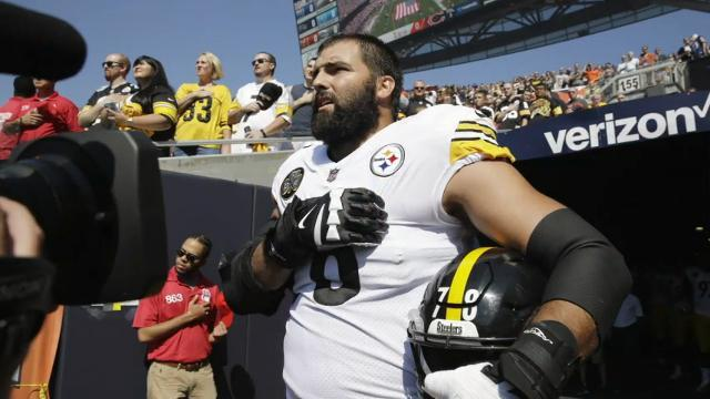 Villanueva: Didn't Mean To Stand Apart From Team