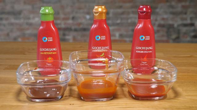 Is Gochujang the new Sriracha?