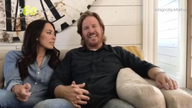 no joanna gaines isn 39 t leaving 39 fixer upper 39 to sell makeup. Black Bedroom Furniture Sets. Home Design Ideas