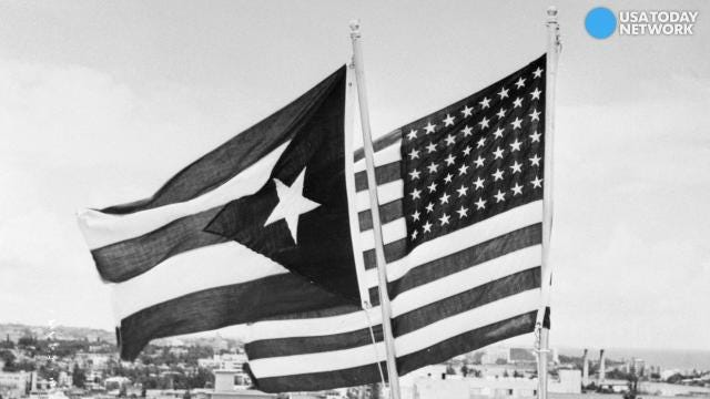 Are Puerto Ricans U S  citizens? We explain