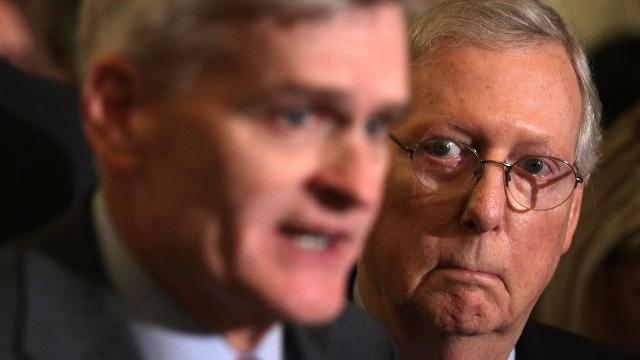 Reports: Senate will not vote on Obamacare Repeal Bill