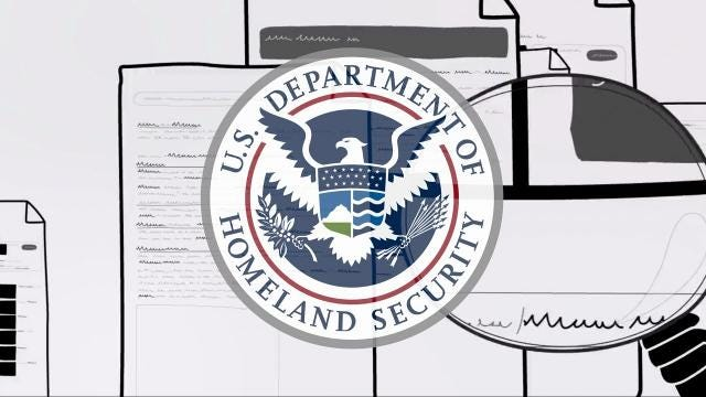 Homeland Security will soon collect immigrants' social media info